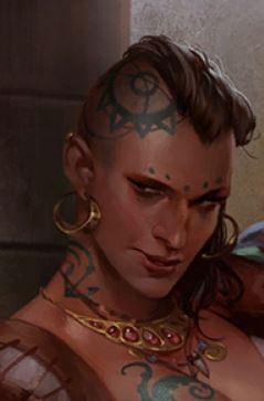 Aelydia's necklaces