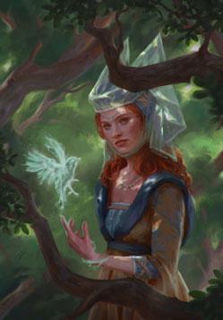 Cintrian Enchantress
