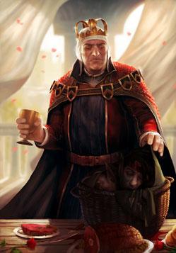 King Demavend III