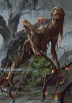 Gernichora (Fruits of Ysgith)