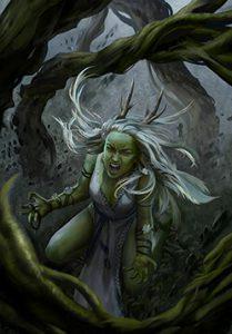 Eithné Wrath of the Brokilon