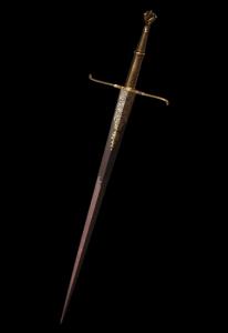 Nilfgaardian Sword
